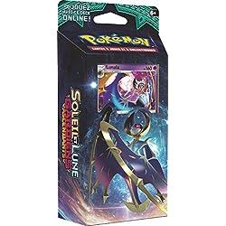 Asmodée - POSL201 - Starter Pokémon Soleil et Lune 2