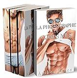 La Photographe de Corps Nus (L'INTÉGRALE + BONUS): (Roman Érotique, Tabou, Sexe à Plusieurs, Chantage, Première Fois)
