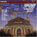 Wagner for Brass -