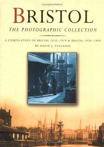 Bristol Place Collection (The Bristol Collection)