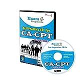 #5: Practice Guru Exam Prep CD For CA-CPT