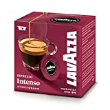 Lavazza A Modo Mio Intenso Coffee Capsules (5 Packs of 16)