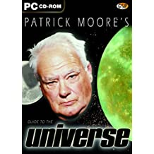 Patrick Moore's Guide to the Universe