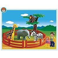 Playmobil - 6742 Zoo