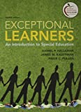 Exceptional Learners: An Introduction to Special Education, NEW MyEducationLab with Pearson eText -- Standalone Access Card, and Cases by James M. Kauffman (2012-08-11)