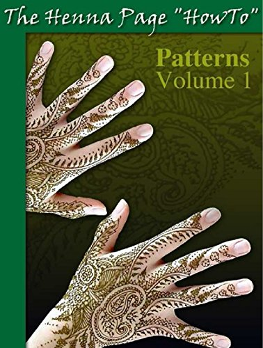 The Ultimate How To Draw Henna Patterns Book: Teach Yourself Henna Mehndi Body Art Tattoo, Easy to Follow Instructions, Beginner Friendly Diagrams (English Edition)