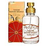 Pacifica Tuscan Blood Orange Perfume en spray con aroma a naranja roja, 29 ml