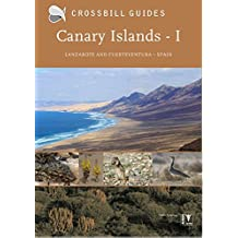 Canary Islands (Crossbill Guides, Band 17)
