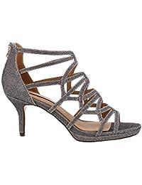MM 66214 - Zapatos de vestir para mujer