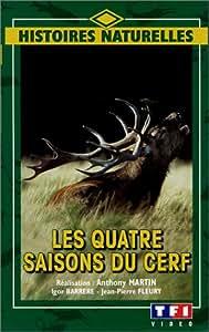 Les Quatre saisons du cerf [VHS]