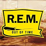 Out Of Time (25th Anniversary Edition) [VINYL]