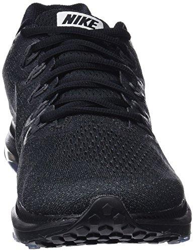 Nike 878670-001, Scarpe da Trail Running Uomo Nero