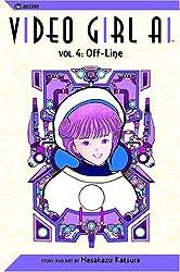 Video Girl Ai: Volume 4