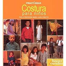 Costura Para Ninos (practideas)