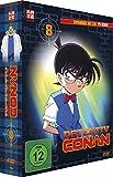 Detektiv Conan - TV-Serie - DVD Box 8 (Episoden 207-230) (5 DVDs)