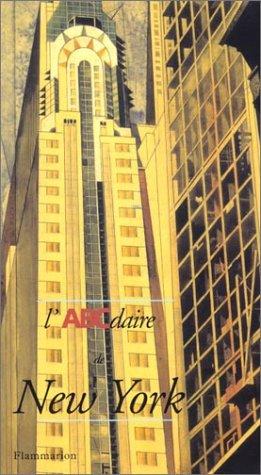 L'ABCdaire de New-York