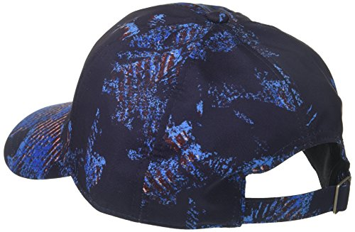 Under Armour Unisex Ua Printed Renegade Cap Kappe Midnight Navy/Midnight Navy