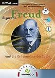 Sigmund Freud und die Geheimnisse der Seele