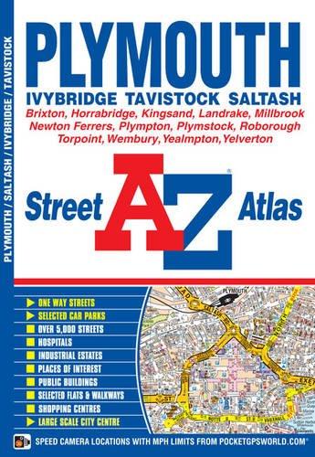 plymouth-street-atlas-a-z-street-atlas