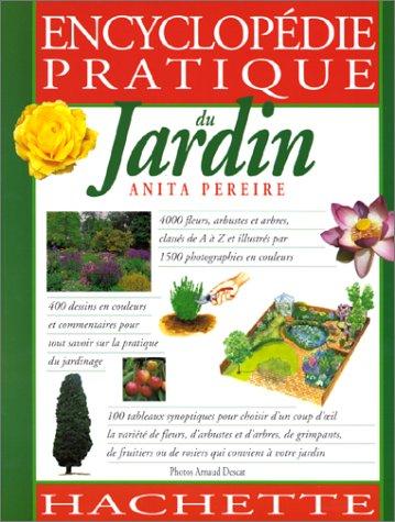 Encyclopdie pratique du jardin
