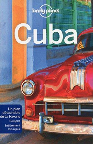 Cuba - 9ed par Lonely Planet LONELY PLANET