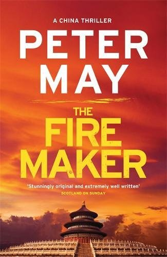 the-firemaker-china-thriller-1-china-thrillers