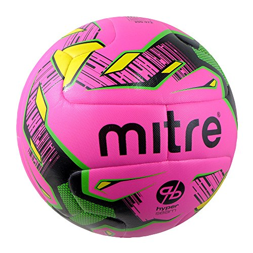 mitre-ultimatch-hyperseam-collage-match-de-football-size-5-pink-black-green