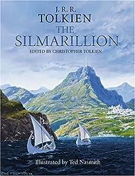 The Silmarillion par J. R. R. Tolkien