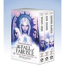 The Fall of Fair Isle (English Edition)