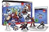 Disney Infinity 2.0: Marvel Super Heroes Starter-Set - Best Reviews Guide