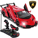 Best Choice Products 1/14 Scale RC Lamborghini Veneno - Best Reviews Guide