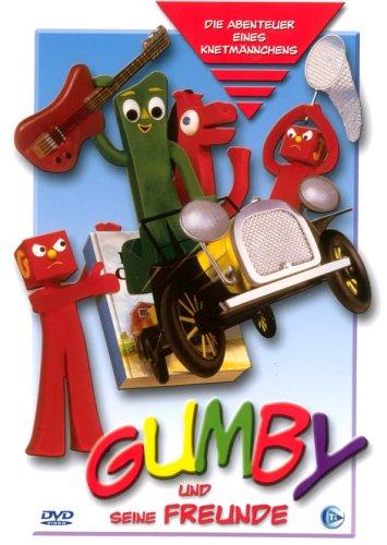 Gumby und seine Freunde (Gumby Dvd)
