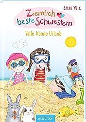 Ziemlich beste Schwestern - Volle Kanne Urlaub (4)