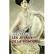 Les joyaux de la sorcière (Hors collection t. 7) (French Edition)