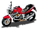 Moto Guzzi Breva 1100 Diecast Model Motorbike