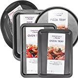 Best Good Cook Baking Pans - Mastronics Premium Bakeware 5 Pack - Set of Review