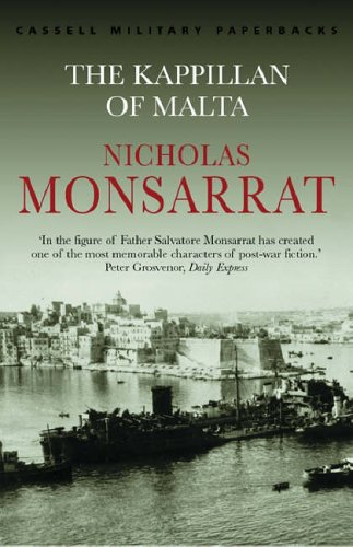 the-kappillan-of-malta-cassell-military-paperbacks