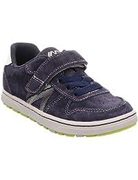 Chaussures Vado vertes garçon