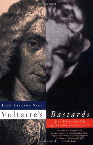 Voltaire's Bastards (Vintage) por J. Saul