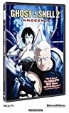 Ghost in the Shell 2: Innocence [USA] [DVD]