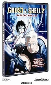 Ghost in the Shell 2: Innocence [DVD] [2005] [Region 1] [US Import] [NTSC]