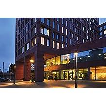 """H-Hotels Reise-Gutschein - """"Hamburg für Entdecker"""" - 2 Übernachtungen im Hyperion Hotel Hamburg inkl. Hamburg Card"""