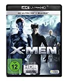 X-MEN (4K Ultra HD + Blu-ray)