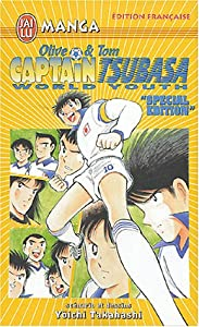 Captain Tsubasa - Olive et Tom - World Youth - Edition spéciale Edition simple One-shot