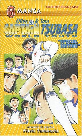 Captain Tsubasa - Olive et Tom - World Youth - Edition spéciale