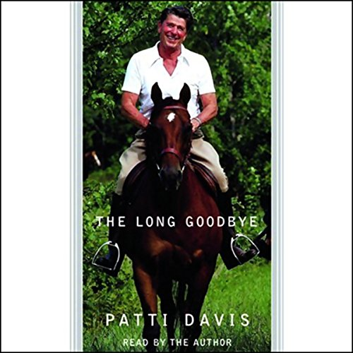 The Long Goodbye  Audiolibri
