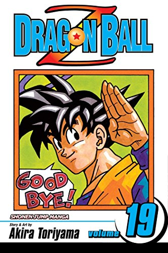Dragon Ball Z - Volume 19: v. 19