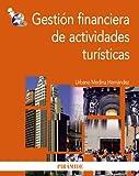Gestión financiera de actividades turísticas (Economía Y Empresa)