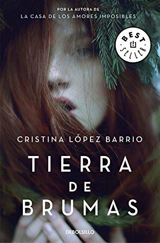 Tierra de brumas (BEST SELLER) por Cristina López Barrio