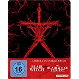 Blair Witch & Blair Witch Project - Steelbook